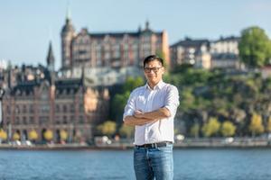 Kim Nilsson, Förbundsordförande Öppna Moderater, skriver om Lex Lilla hjärtat.