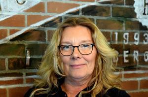 Susanne Lindblom är tillbaka i Borlänge efter tio år i Södermanland.