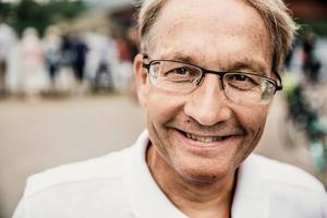 Lars Bälter är övertygad om att spritskandalen inte kommer att påverka sommarens dansbandsvecka