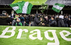 Bragepubliken kan få se allsvensk fotboll på Domnarvsvallen i vår.