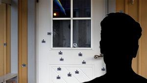 21-åringens DNA fanns på vapnet som användes vid skottlossningen mot en polismans villa på Hagaberg hösten 2017. Tingsrätten köpte hans förklaring och han friades, men dömdes nyligen för ett annat vapenbrott som han nu har överklagat.