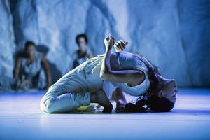 José Agudos koreografi inspirerad av Alfhild Agrells novell