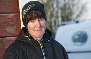 Maria Stenman har arbetat med mathantverk under 7 av de 14 år som hon haft Strömsnäsgården tillsammans med Per Östberg.