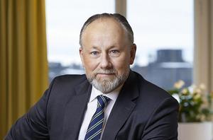Visitas VD Jonas Siljhammar (pressbild) varnar för att ett förlängt alkoholstopp kommer att slå mycket hårt mot branschen.