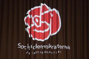Det är viktigt att komma ihåg att det socialdemokratiska partiet inte är medlem i vår kristna gemenskap utan en organisation som eftersträvar makt, skriver Janeth Tjörnhammar och Bo Wetterström. Foto: Janerik Henriksson, TT.