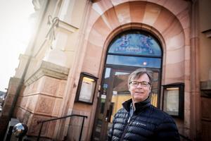 Ingemar Eberstål är ägare av Banken Bar & Brasserie i Falun. Han är en av de som varit med och tagit fram konceptet