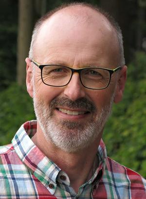 Peter Wohlleben. Foto: Miriam Wohlleben