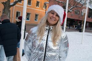 Sångläraren Susanne Lindholm Hallnäs har varit en tongivande figur för Tusse.