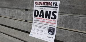 Folkparksdagen anordnas på tisdag 21 augusti samma dag som Alla pensionärers dag. I år fyller dessutom Nykvarns folkpark 100 år.