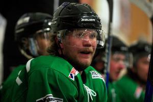 Johan Nilsson tar över som huvudansvarig i Lindefallet.