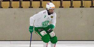 Sex till åtta veckors rehabilitering väntar nu för Jesper Jonsson innan han ska undersökas igen.