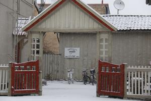 Frittes Klipp på Ringgatan.