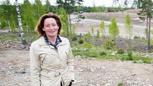 Anna Öqvist.