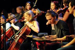 Folkmusiknatta firar 20 år. Foto: Folkmusikens hus