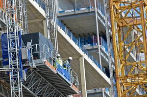 Dagens byggande måste även se till de som saknar ekonomiska muskler.