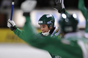 Robin Sundin kom till Hammarby 2006 och har sedan varit klubben trogen, förutom två säsonger i Ryssland. Bild: Anders Wiklund / SCANPIX