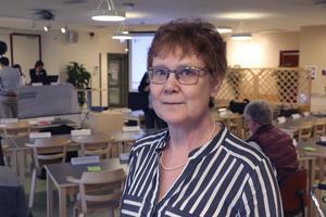 Kerstin Leijonborg, Framtidspartiet i Lekeberg.