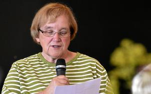 Elsie Sjöö.