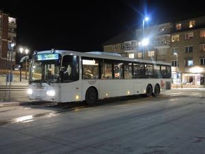 PRO tycker att kollektivtrafiken i Borlänge har försämrats. Nu får Borlängepolitikerna en chans att svara på frågor om de tänker göra något åt det.