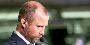 Petter Rönnquist är övertygad om att en skadefri målvakt klarar 52 matcher. Bild: Ola Westerberg/Bildbyrån