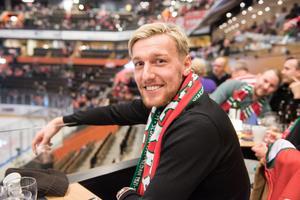 Om RB Leipzig-proffset Emil Forsberg var lika glad efter slutsignal är oklart.