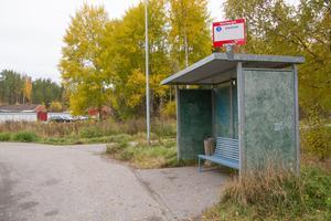 Trafikverket har redan sagt ja till att ge bidrag till en upprustning av busshållplatser i Söderhamns kommun. Nu ska kommunen utreda om också kan gå in med pengar.