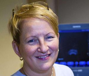 Ingela Högerås slutar som verksamhetschef för kvinnosjukvården i Gävleborg.