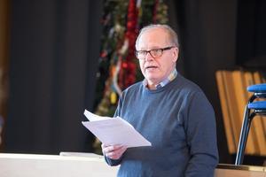 Lars-Göran Carlsson, Stäudd, har  skickat in överklagandet till Mark- och miljööverdomstolen. Ytterligare ett 70-tal namnunderskrifter finns på överklagandet, som nu ska kompletteras innan domstolen tar ställning till om det blir en ny prövning.