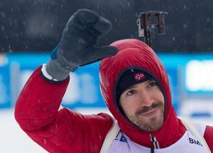 Emil Hegle Svendsen är nästa skidskyttestjärna att lägga av.