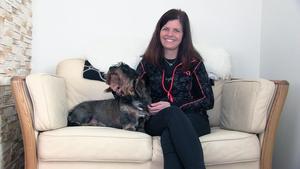 AnnaLena Frykman har haft ledarroller och chefsroller i cirka 20 år.  Hon anser att kvinnodagen fortfarande behövs.