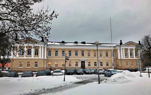 Det som i dag är Rudbeckianska gymnasiet grundades som det första svenska gymnasiet av biskop Johannes Rudbeckius 1623.