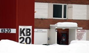 Kulturbanken i Ånge får  40 000 kronor i bidrag för att ordna en handikapptoalett i huset.