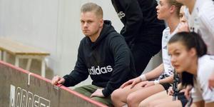 Christian Mattsson är på väg att ta över Täby.