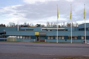 Norska Monark AS har köpt Epirocs fabrik för bergborrsutrustning i Ockelbo.