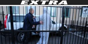 Orsabon som misstänks ha kört ihjäl en 14-årig flicka häktades på onsdagen vid Mora tingsrätt.