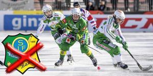 Galina Mikhaylova lämnar Skutskär efter två säsonger. Bild: Fredrik Sandberg (TT)