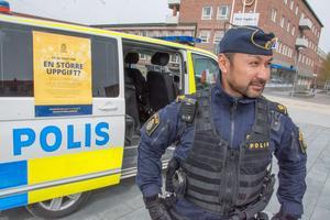 Björn Olofsson noterar att det finns ett stort mörkertal ute i trafiken; att ratt- och drogfylleriet är större än man kanske tror.