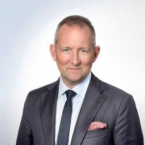 Advokat Robert Asplund, konkursförvaltare för företaget Miljöåtervinning i Röfors konkurs.