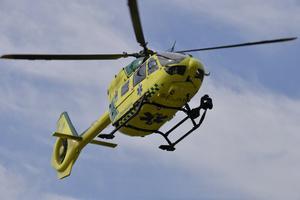Den 25 september planerar Rregion Dalarna tillsammans med en rad andra myndigheter en övning som ska simulera en helikopterolycka vid Falu lasarett.