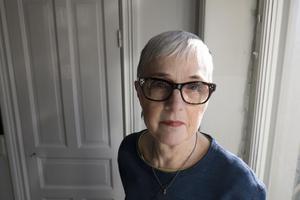 Bodil Malmsten  [1944–2016] föddes i Bjärme i Jämtland. Foto: Stefania Malmsten