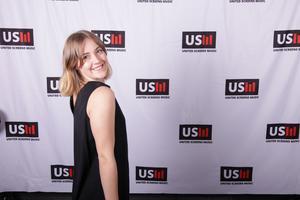 Sedan sex år tillbaka arbetar Jessica som kommunikationsdirektör vid United Screens i Stockholm.