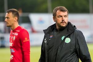 Thomas Gabrielsson. Foto: Anders Forngren / BILDBYRÅN