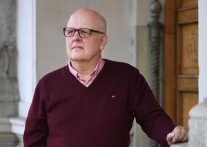 Sture Bergwall, tidigare känd som Thomas Quick, har ansökt om 15 miljoner kronor i skadestånd för de år han suttit frihetsberövad. Nu har Riksåklagaren yttrat sig i frågan och anser att Bergwall har rätt till skadeståndFoto: Fredrik Sandberg / TT