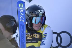 Victor VÖN Öhling Norberg, fyra.