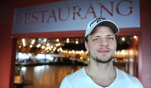 Mikael Lindblom har drivit Tuppens Danskrog sedan 2010.