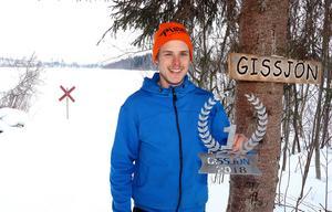 Den 17 mars gör Gissjöangeln comeback, nu i Fränsta snöskoterklubbs regi.