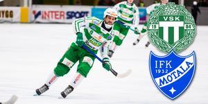 Efter ett julfirande hemma i Västerås med familjen är Tobias Holmberg och VSK redo för första annandagsmatchen utanför ABB Arena sedan julen 2014.
