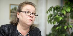 Denise Norström (S), regionråd Västmanland.