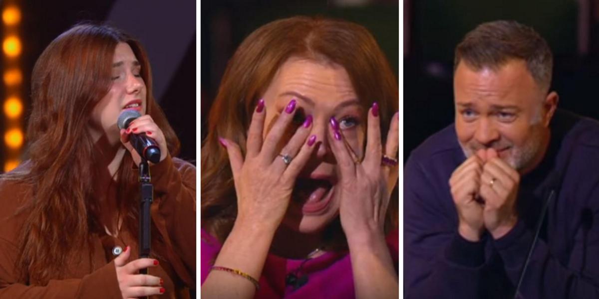 """Annika i Ö-vik sjöng Idol-juryn till tårar – hade svårt att hålla framgången hemligt: """"Varit så många som har frågat"""""""