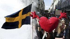 Pastor Thomas Nordberg ser de nationalistiska vindarnas upphov i en förlorad trygghet bland svenskarna.